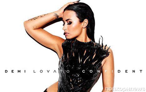 Деми Ловато показала обложку нового альбома