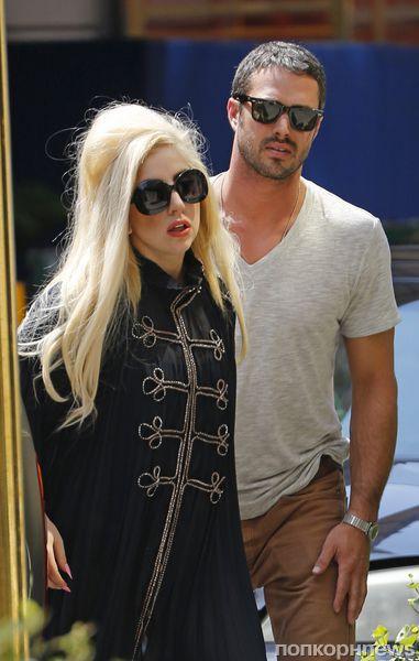 Lady GaGa мечтает об актерской карьере