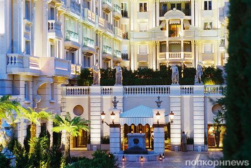 Лагерфельд  переделывает отель в Монте-Карло