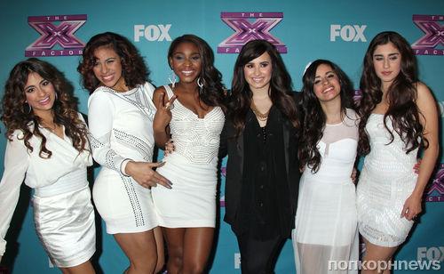 ������ �� ��������� X Factor
