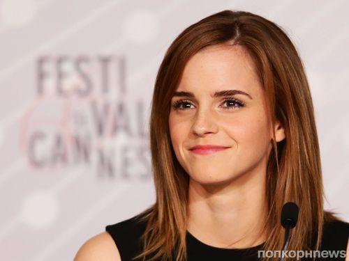 Эмма Уотсон откажется от новых ролей в кино ради феминизма