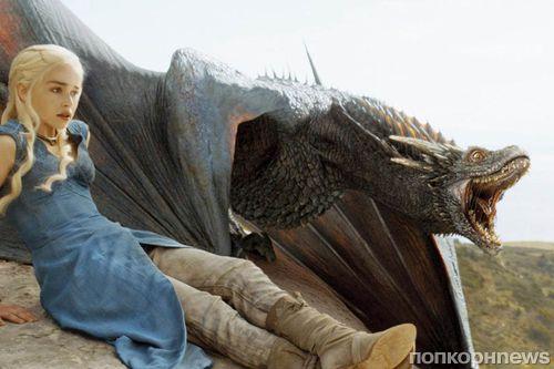 Названы самые дорогие сериалы в истории телевидения