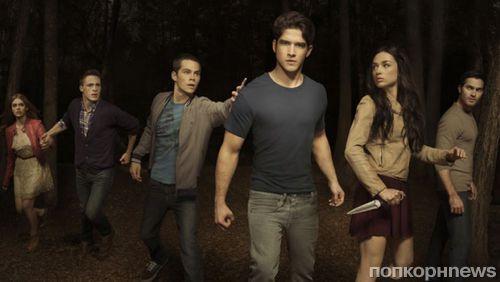 Объявлена дата выхода 6 сезона «Волчонка»