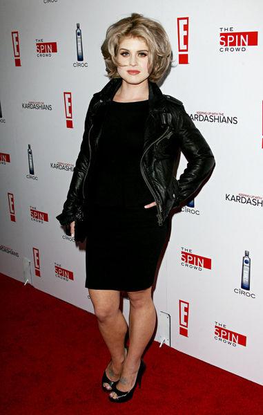 Келли Осборн ненавидит, когда ее сравнивают с другими звездными  дочерьми