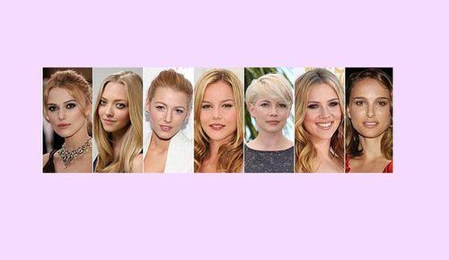 """Самые популярные блондинки Голливуда положили глаз на """"Великого Гэтсби"""""""