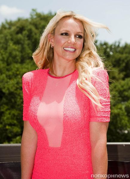 Участие в X-Factor может ухудшить здоровье Бритни Спирс