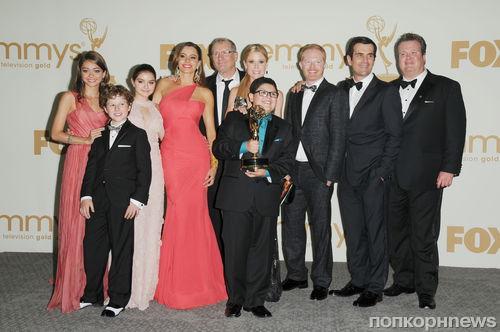 """Актеры из """"Американской семейки"""" требуют аннулировать их контракты"""