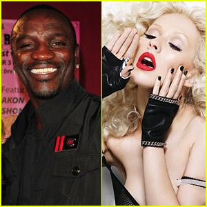 Эйкон сравнивает Lady Gaga и Кристину Агилеру