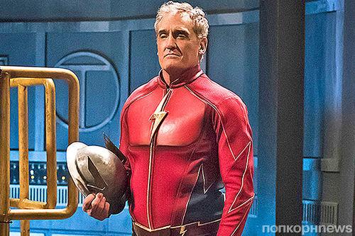 Джон Уэсли Шипп вернется в 3 сезоне «Флэша»
