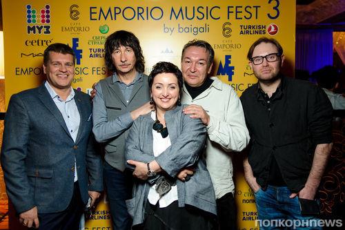 8-летняя Мария Панюкова из проекта «Голос. Дети» покорила EmporioMusicFest