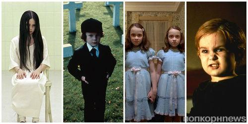 Фото: как сегодня выглядят дети из «Сияния», «Звонка» и других культовых фильмов ужасов