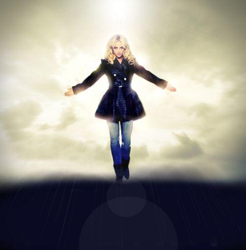 Бритни Спирс официально продала 100 миллионов копий своих альбомов