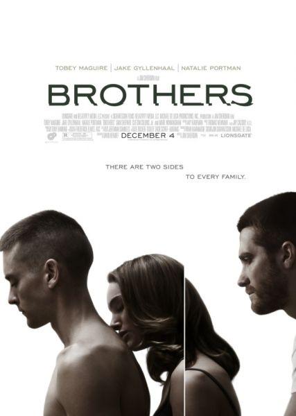 Трейлер фильма «Братья»