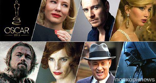 Кто получит «Оскар» 2016: выбираем самых достойных номинантов