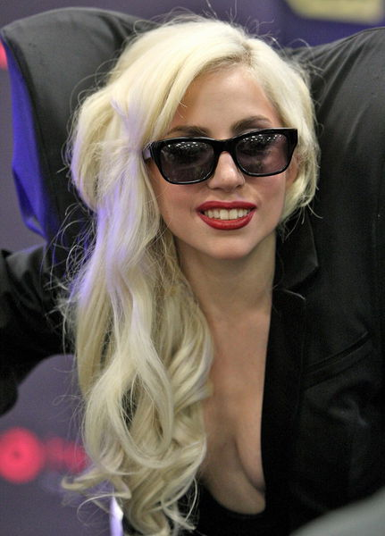 """������ ������������: """"Lady GaGa �� ���� �����������"""""""