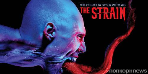 Первый трейлер 3 сезона сериала Штамм (Strain) появился в сети