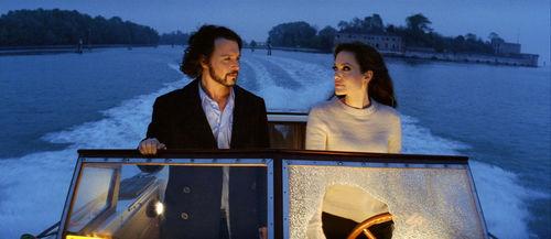 У Джонни Деппа и Анджелины Джоли много общего