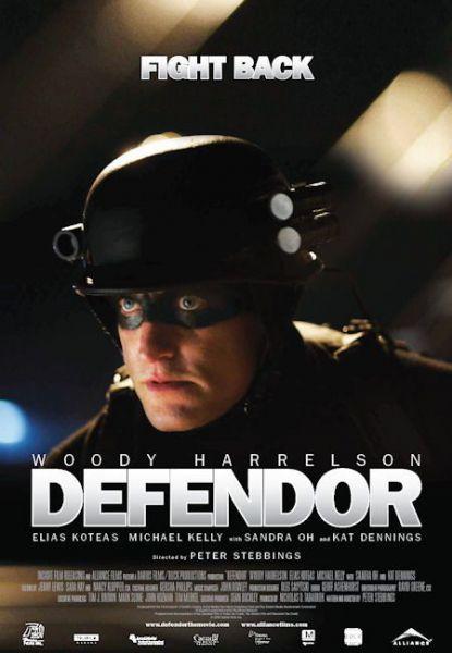 Трейлер фильма «Защитнег» с Вуди Харрельсоном