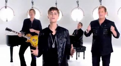 ����� ���� �������� ������ - That Should Be Me Feat. Rascal Flatts