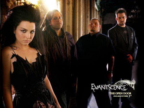 Группа Evanescence возвращается