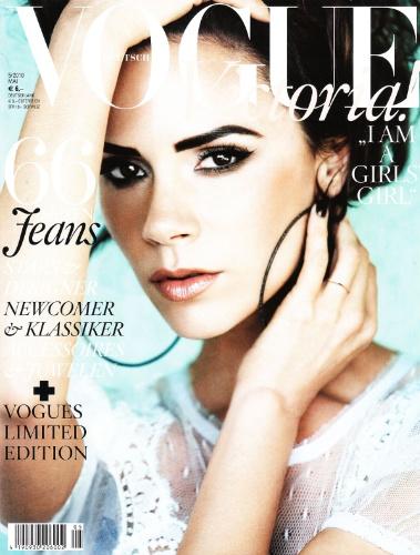 �������� ������ � ������� Vogue ��������. ��� 2010
