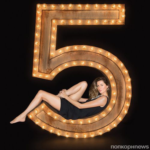 Рекламный фильм Chanel No. 5 с Жизель Бундхен