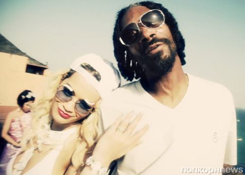 ����� ���� Snoop Lion � ���� ��� - Torn Apart