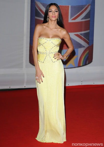 Церемония Brit Awards 2012