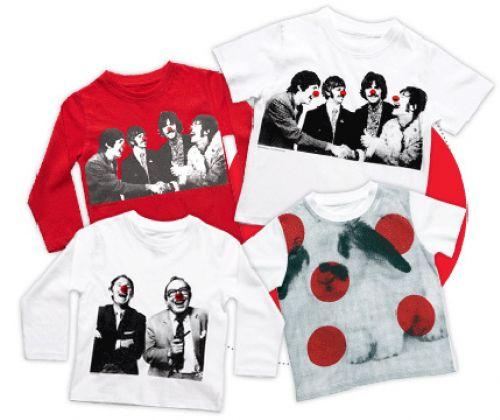 Интересные штучки: футболка от Стеллы МакКартни