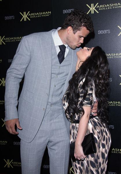 Ким Кардашиан: «Мне нравится быть женой»