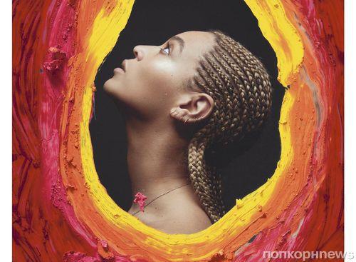 Бейонсе снялась для обложки журнала Garage. Выпуск 10