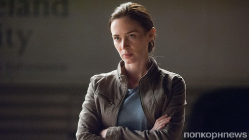 Эмили Блант приглашают вернуться в триквел «Убийцы»