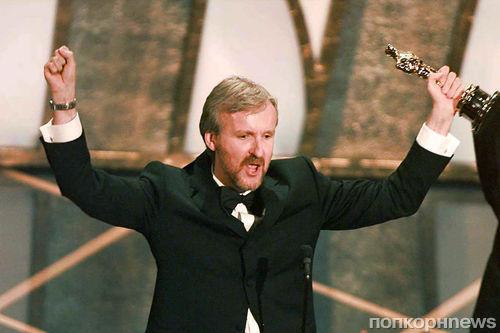 "Джеймс Кэмерон едва не разбил голову Харви Вайнштейну статуэткой ""Оскар"""