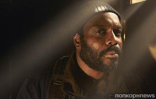 Чад Коулмэн из «Ходячих мертвецов» снимется в 5 сезоне «Стрелы»