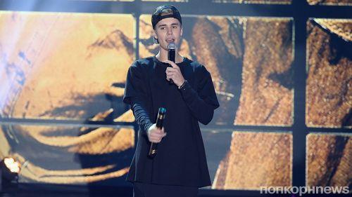 Фанатам Джастина Бибера придется заплатить $2000 за селфи с певцом