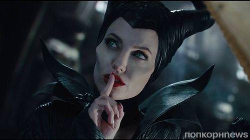 Официально: Анджелина Джоли вернется в сиквеле «Малефисенты»