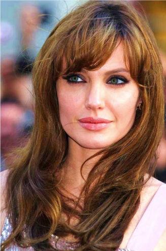Анджелина Джоли рассказала о своей поездке в Пакистан
