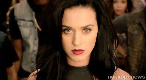 Кэти Перри в промо-ролике MTV VMA