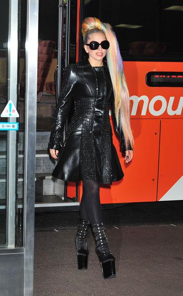 Lady Gaga не ждут на Филиппинах