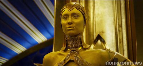 Джеймс Ганн вернет Элизабет Дебики в «Стражах Галактики 3»
