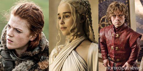 10 персонажей «Игры престолов», которые заслуживают спин-оффа