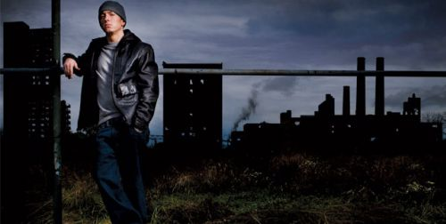 """Новый клип Eminem """"Not Afraid"""""""
