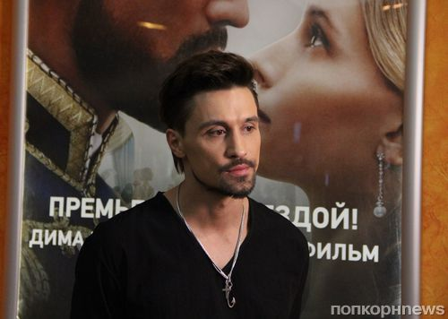 Дима Билан в эксклюзивном интервью для ПОПКОРНNews: о фильме «Герой» и своем кинодебюте