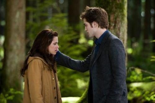 Видео:Полная сцена расставания Беллы и Эдварда