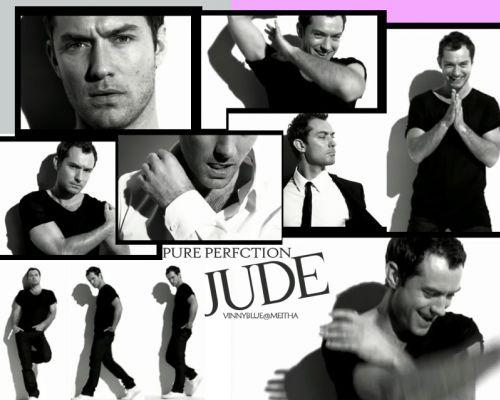Джуд Лоу в новой рекламе туалетной воды Dior Homme Sport и Dior Homme Intense