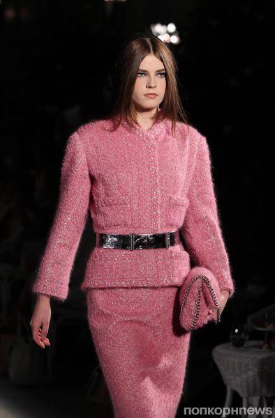 ������ �����  Chanel Haute Couture. ����� / ���� 2012-2013