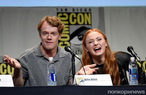 7 сезон «Игры престолов» на Comic Con 2017: новый трейлер и интервью с кастом