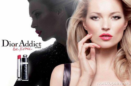 Новая коллекция декоративной косметики Dior Addict Extreme 2012