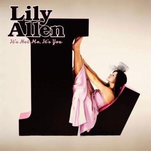 Лили Аллен представляет новый альбом