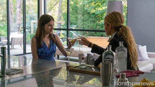 Видео: Анна Кендрик и Блейк Лайвли в трейлере фильма «Простая просьба»